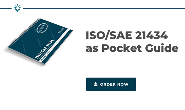 ISO/SAE 21434 Pocket Guide