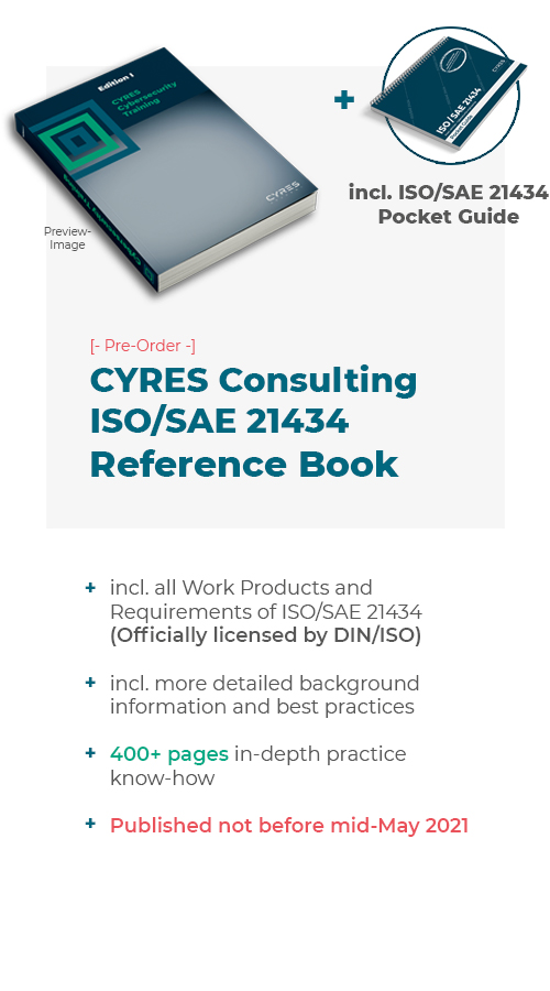 ISO/SAE 21434 Reference Book