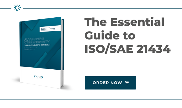 The Essential Guide to ISO/SAE 21434