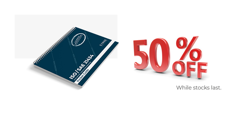 Pocket Guide 50% off